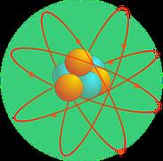 Mid-Century Atom