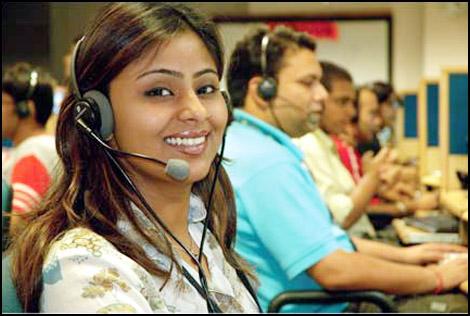 Indian Operator